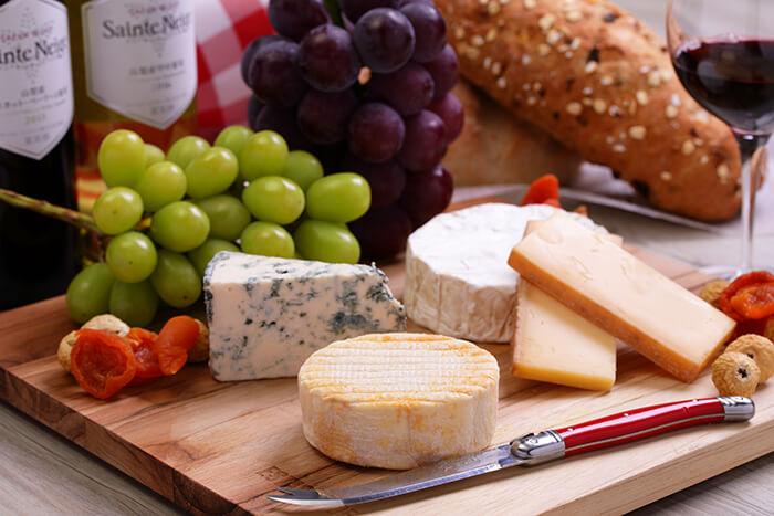 チーズフェアイメージ